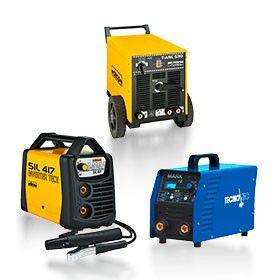Апарати за електродъгово заваряване