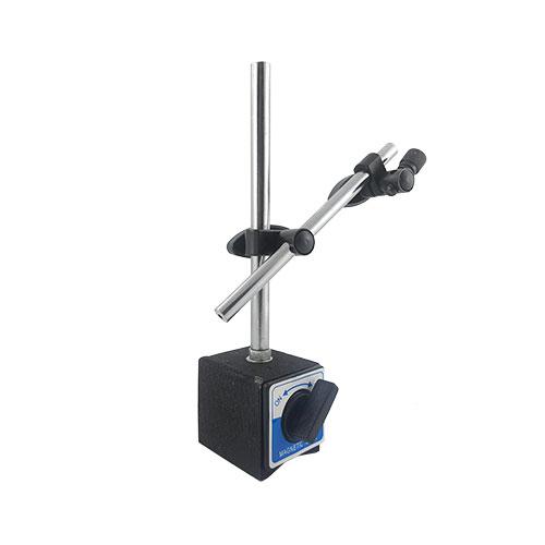 Магнитна стойка 80кг, стационарна, за индикаторен часовник - big, 39019