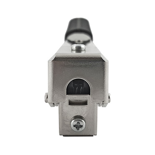 Такер механичен NOVUS J-021, за кламери тип H 3-6мм - big, 48321