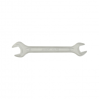 Ключ гаечен UNIOR 17-19мм, DIN 895, CS, закален, хромиран