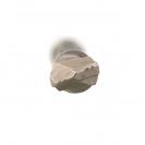 Свредло DREBO 4 PLUS 8x400/350мм, за бетон, HM, 2 режещи ръба, SDS-plus - small, 114125