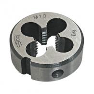 Плашка BUCOVICE TOOLS М10х1.5, М-метрична стандартна резба, CS, дясна
