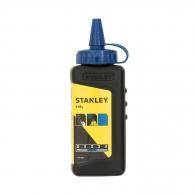 Боя постна STANLEY 115гр, синя, за вътрешно и външно маркиране