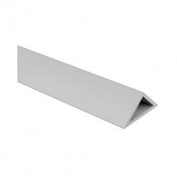 Профил за ъгъл колона NIDEX Т1/20, 2.5м 20х20х28.5 /100м