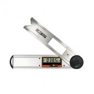 Дигитален ъгломер CMT DAF-001, обхват 0-360°, точност ± 0,05°