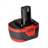 Батерия акумулаторна SPARKY BR 9.6E, 9.6V, 1.5Ah, Ni-CD