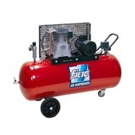 Компресор FIAC AB 100-268 MC, 100l, 10bar, 250 l/min, 1.5kW, 2.0hp, 230V
