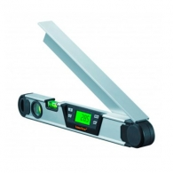 Дигитален ъгломер LASERLINER ArcoMaster 60, обхват 0-200°, точност ± 0.1°