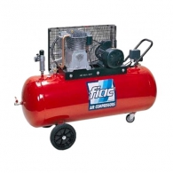 Компресор FIAC AB 150-348 MC, 150l, 10bar, 330 l/min, 2.2kW, 3.0hp, 230V