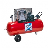 Компресор FIAC AB 150-348 TC, 150l, 10bar, 330 l/min, 2.2kW, 3.0hp, 400V