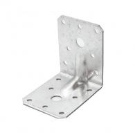 Планка VALENTA, 50x50x35x2.0мм, монтажен ъгъл, усилена, 50бр. в опаковка