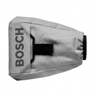 Торбичка филтърна BOSCH, за лентов и ексцентрикови шлифовъчни машини: GBS 75, GEX 125, GEX 150
