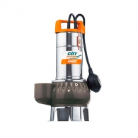 Помпа потопяема CITY PUMPS RANGER MC 10/50M, 750W, Q=50-800 l/min, H=10.7-2.0 m, 2