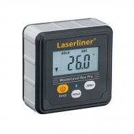 Електронен нивелир LASERLINER MasterLevel Box Pro, 0-90°, ± 0,1