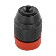 Патронник METABO Futuro Plus S2M 1.5-13мм, с резба 1/2
